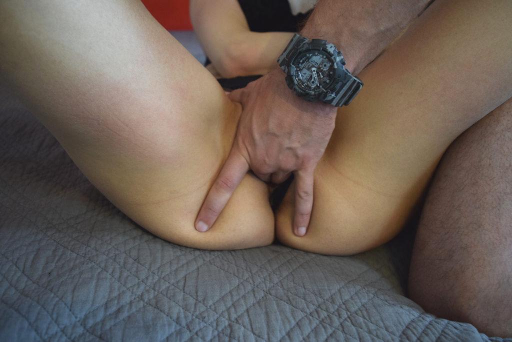 doigtage vagin