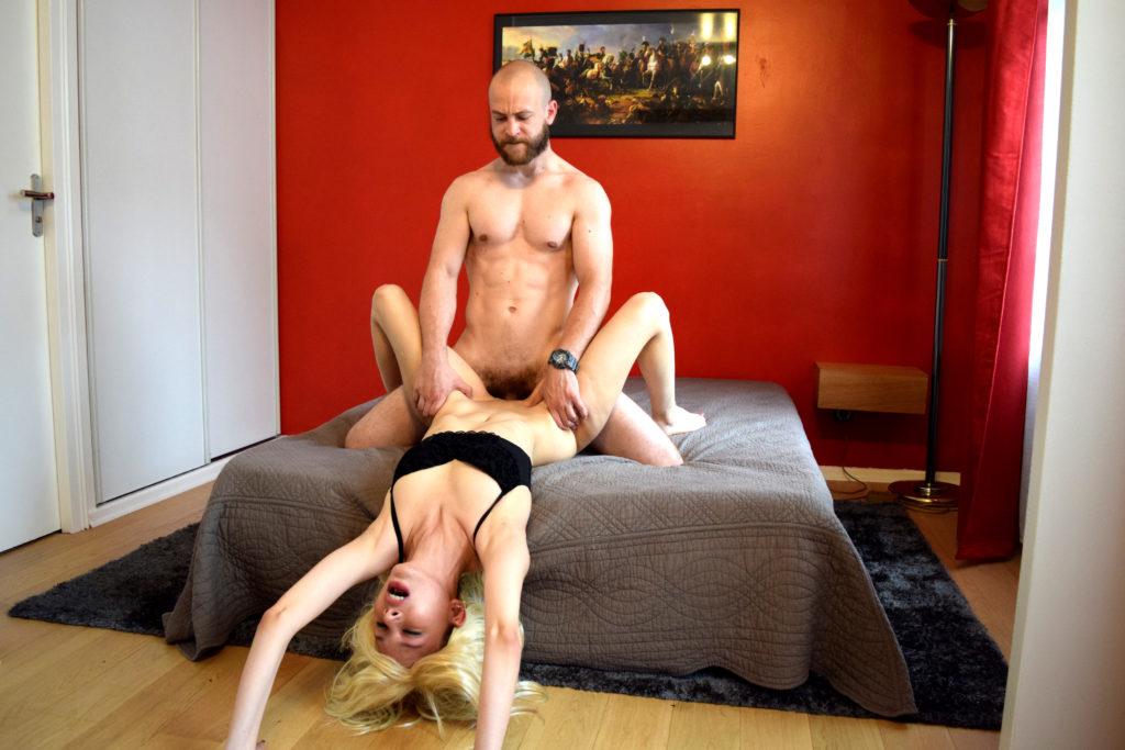 porno vincent body expert
