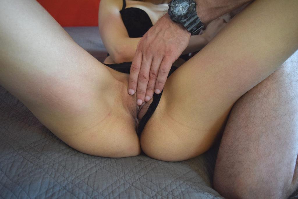 stimulation clito